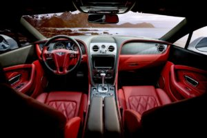 Interior parts you should know before buying