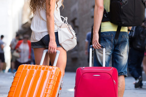 Best places to buy suitcase for your travel